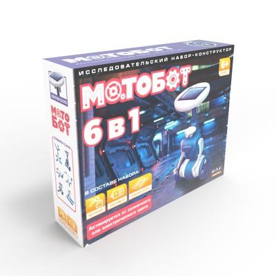 Мотобот 6 в 1
