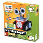 Набор «Мой первый робот»