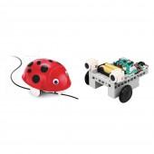 Образовательный набор Программируемые роботы.  Ступень 1
