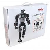 C1-P Робототехнический конструктор «Интеллектуальный контроль»